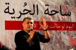 Nabeel Rajab, Final Nominee MEA 2012