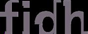 logo FIDH_seul