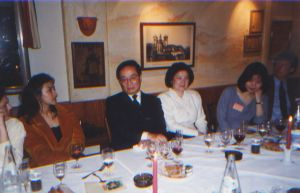 1994 march Harry Wu first MEA Laureate