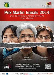 2014 poster MEA Geneva