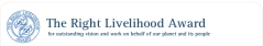 Right Livelihood logo