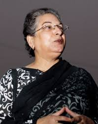 Hina Jilani 2014
