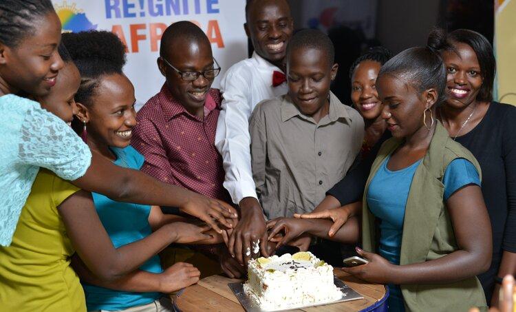 Youth Experience (Uganda)
